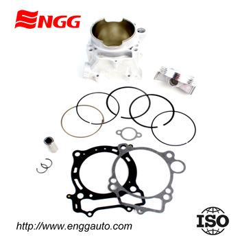 Cylinder Piston Gasket Kit For Yamaha YFZ450