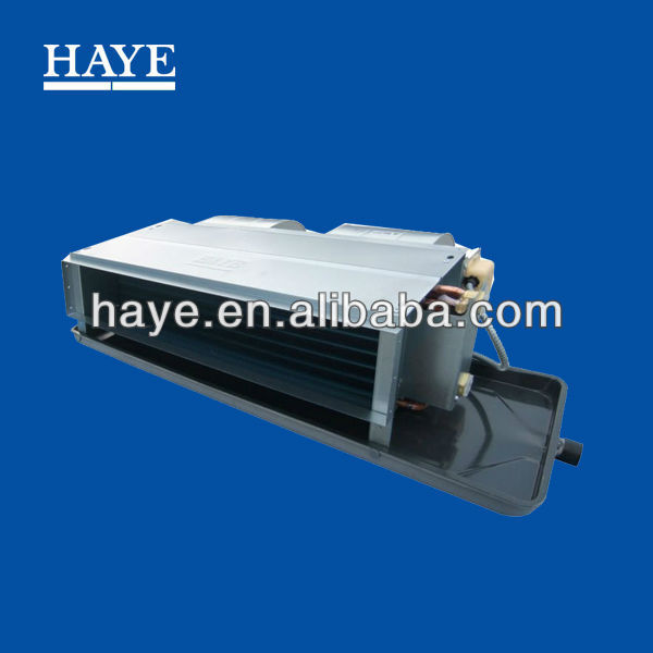 Dark mounted type HVAC system air treatment made in china