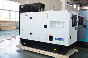 cheap price yangdong Y495D 30kva chinese diesel generator for sale