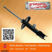 High quality front Hydraulic shock absorber for PEUGEOT 307,oem 5202.WN