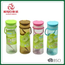 Professional Manufacture Cheap Bpa Free Water Bottles With Silicone Mouth