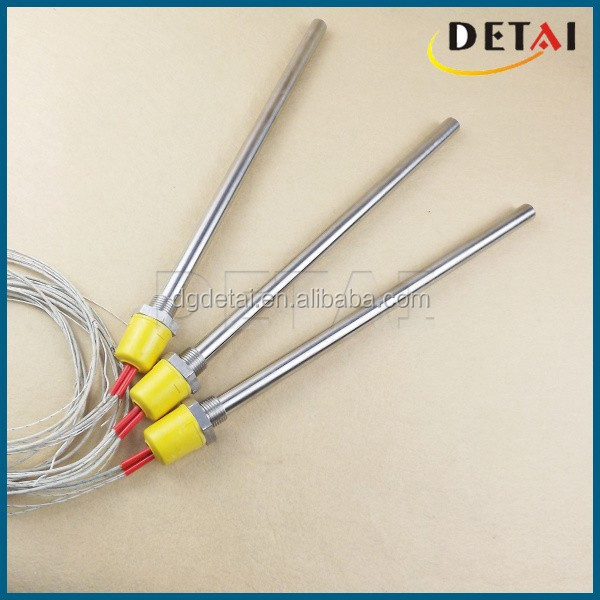 Customized 230V 1800W Electric Water Heating Rod Supplier