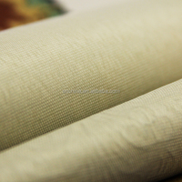 Fabric Lerther PU Leather For Suede