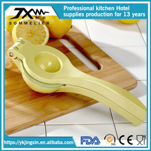 Premium Quality Metal Lemon Lime Squeezer Manual Citrus Juice Press