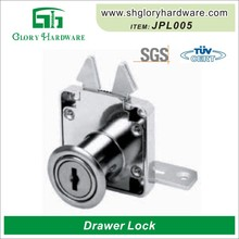 High quality Best Stainless Steel Door Lock For Metal Boxes