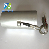 cheap new style custom-made welding preheating band heater