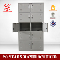 School furniture functional storage cabinet classroom cabinet