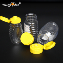 100g 150g 250g New Empty Honey Bottle Plastic Squeeze Honey Bottle