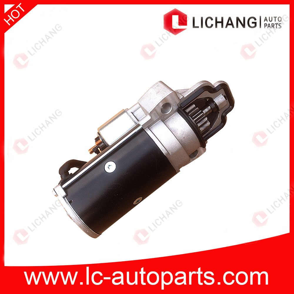 Genuine auto electric starter motor used for ford transit V347 2.2L CC1T 11000 BB 1745178