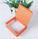 handmade decorative gift paper box packaging design