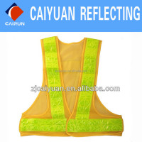 CY Safety Vest Reflective Tape Reflector HIgh Visibility Reflective Jacket