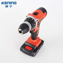 KENING 21V light fixture drilling machine hand drill