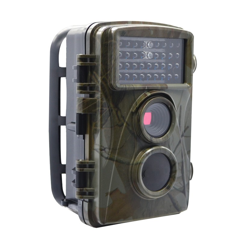2017 Newest outdoor battery powered wireless night vision hunting camera