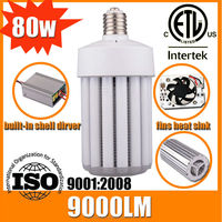 Discount Best 80W wall mounting outdoor led light