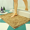 China products bathroom mat chenille microfiber rug