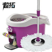 New PP Material Hand-Press 360 Degree Spin Mop and Rubbermaid Mop As seen on TV