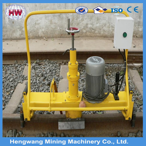 HW-MG Internal Combustion Rail drill grinding machine for sale