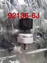 wholesale price AIR CONDITION PRESSURE SENSOR 92136 6j001 92136-6j001 921366j001 FOR NNISSAN