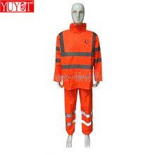 Hot sale best quality emergency waterproof raincoat and rainsuit for men or women