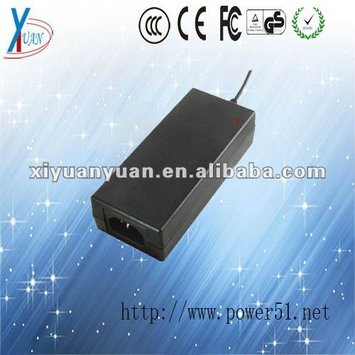 DC/AC 84W 12v 7a led power adapter
