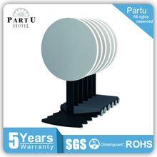 Partu Flipping System For Easy Storage Folding Telescopic Dining Table Channel