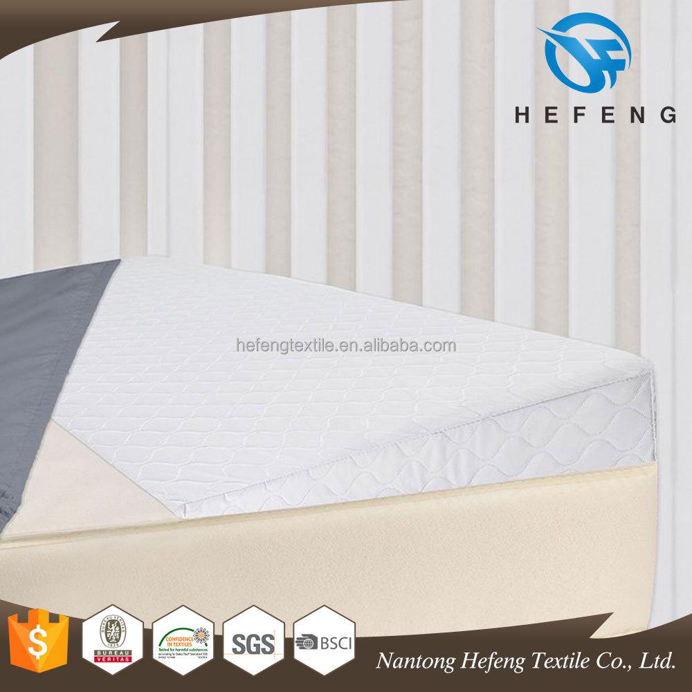Crib Wedge and Sleep Wedge for Baby Mattress