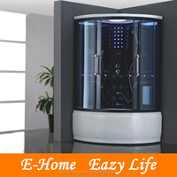 one person portable steam sauna room