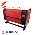 60W 570 CO2 laser engraving and cutting machine for wood acrylic plywood