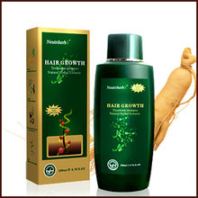 Chinese Herb Formula Anti-hair Loss Hair Growth Collagen Keratin Shampoo best hair loss product treatment