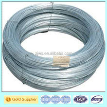 3.15mm galvanized steel wire for armouring cable