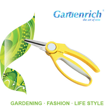 RG1416 Gardenrich stainless steel branch cutter garden tools
