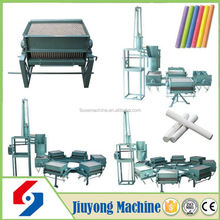 1 mold 2 molds 4mlds 6molds commercial chalk drying machine