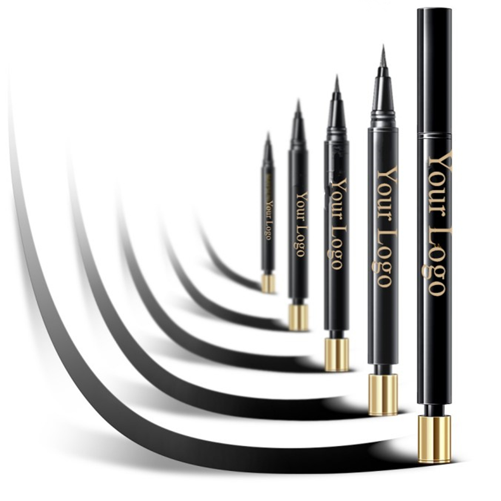 OEM/ODM private label glitter eyeliner <strong>eye</strong> winged eyeliner
