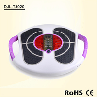 2016 Hot Selling Electromagnetic Wave Pulse Foot Massager with ISO13485