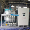 Chemical And Base Oil Blending Machine