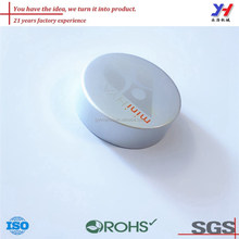OEM ODM metal twist off bottle caps glass jar lids