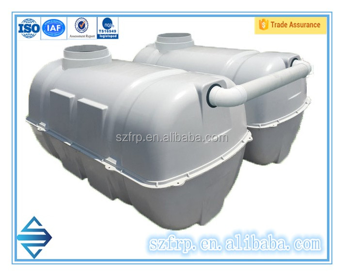frp small septic <strong>tank</strong> for sale 1CBM