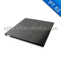 P4 HD indoor led full color SMD rental led display led video panel P4