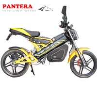 PT-E001 Chinese Best Selling High Quality Aluminum Body Low Price Powerful New Style Durable Electric Motorcycle