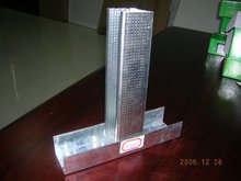 steel wall partition furring/drywall stud/channel/