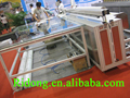 High speed RD Multifunctional fabric cutting machine