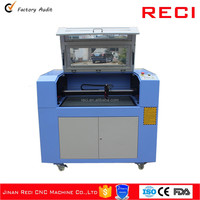 600*900mm/ CO2 Laser Cutting Engraving Machine for mini USB/ ear tags engraving