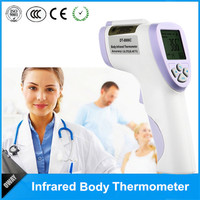 ir body thermometer/medical thermometer/clinical thermometer