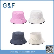 New Arrival Fashion Custom Tie Dyed Bucket Hat