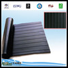 Anti Slip Rubber Flooring And Ribbed