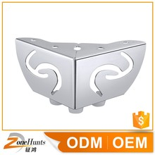 Oem Factory Best Seller Furniture Metal Leg Iron Wood Queen Anne Legs