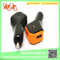 5v 2.1a mini usb car charger and imax b8 balance charger