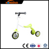 Kids toys scooter 3 big scooter wheels 2 in 1 Kick scooter