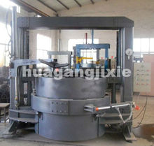 Good quality segmented hot otr tire retreading machine