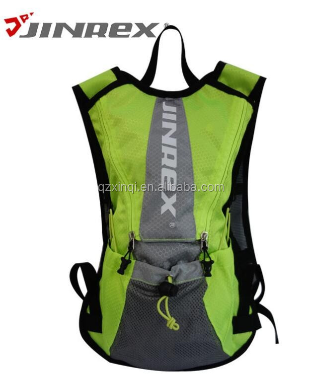 Jinrex Outdoor Hydration camel bag Running Water Camping Sports Backpack